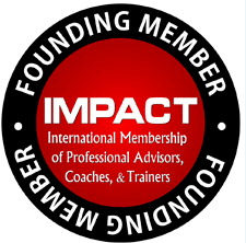 Sarah Ritchie Founding Member of IMPACT, Professional Advisors, Coaches and Trainers